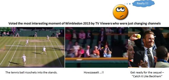 Wimbledon 2015 - 1